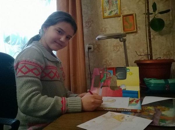 Сайт Рыжакова О.И., г. Советск Кировской области