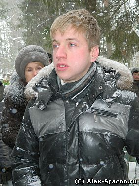 Мишин Вячеслав Владимирович