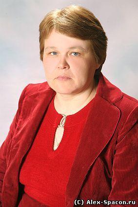 Соколова Лидия Васильевна